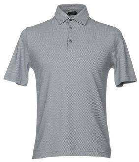 Zanone Polo shirt