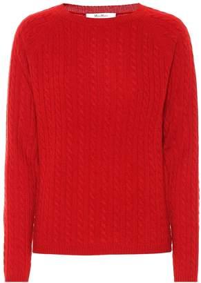 Max Mara Fleur cashmere sweater
