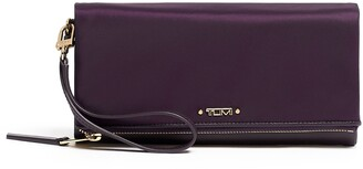 Tumi Voyageur Travel Nylon Wallet