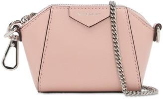 Givenchy Baby Antigona Leather Bag