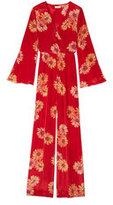 By Ti Mo by TiMo Printed Jumpsuit