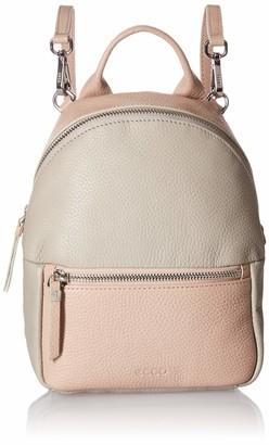 Ecco Women's Sp 3 Mini Backpack
