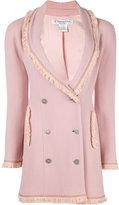 Christian Dior Vintage manteau à