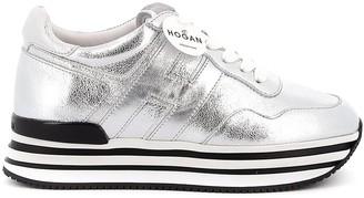 Hogan Midi H222 Sneakers