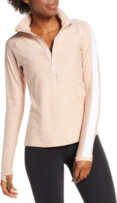 New Balance Transform Halfzip Pullover