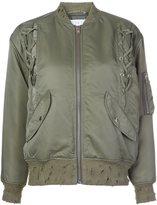 IRO classic bomber jacket