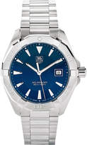 Tag Heuer Way1112.ba0910 Aquaracer stainless steel watch