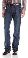Ariat Men's M5 Slim-Fit Straight-Leg Jean