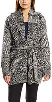 Lee Women's Chunky Long Sleeve Cardigan
