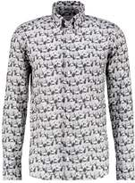 Eton Slim Fit Shirt Grey