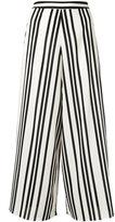 Alice + Olivia Alice+Olivia - Sherice trousers - women - Polyester/Spandex/Elastane - 6