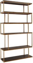 Terence Conran Content By Content by Balance Metal Tall Shelving Unit