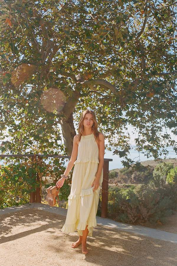 The Endless Summer Anita Midi Dress
