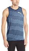 Puma Men's Graphic Tank Shirt