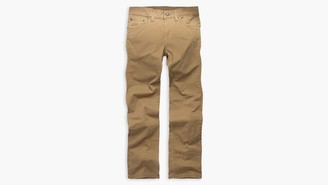 Levi's 511 Slim Fit Brushed Sueded Big Boys Pants 8-20