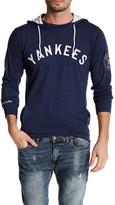 Mitchell & Ness MLB Yankee Away Team Hooded Sweatshirt