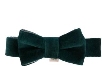 La Stupenderia Lurex Bow Tie