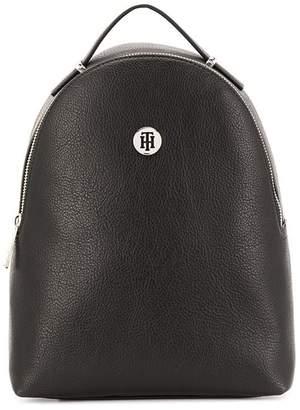 Tommy Hilfiger textured grain backpack