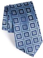 Nordstrom Men's Frame Diamonds Silk Tie