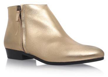 Bonpoint Nina Ankle Boots