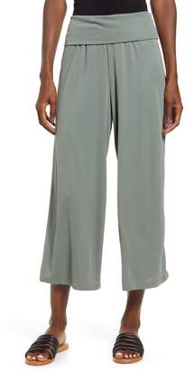 Splendid Foldover Pants