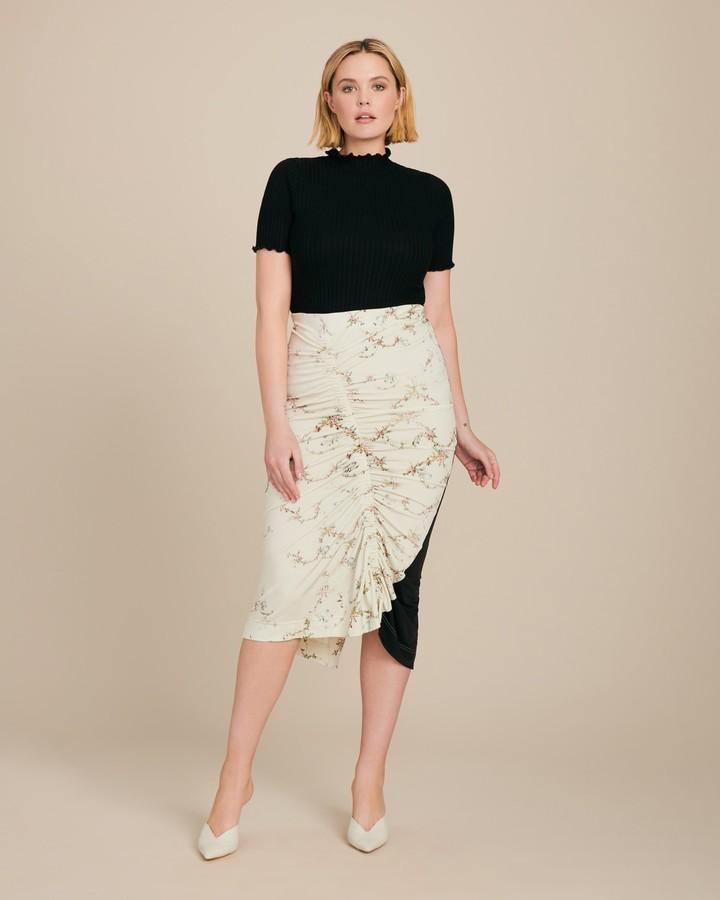 Preen by Thornton Bregazzi Hettie Skirt
