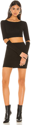 superdown Anna Mini Skirt Set