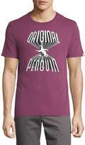 Original Penguin Forbidden Origin Graphic T-Shirt