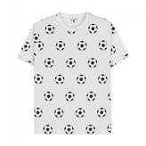 Gosha Rubchinskiy Allover Football T-Shirt