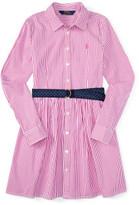 Polo Ralph Lauren Bengal Dress (8-14 Years)