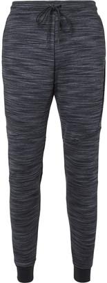 Nike Tapered Cotton-Blend Tech-Fleece Sweatpants