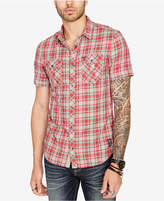Buffalo David Bitton Men's Soulman Plaid Shirt