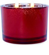 Southern Living Holiday Lux Collection Noel Mercury Glass Candle