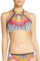 Trina Turk Women's Ibiza Bikini Top