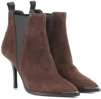 Acne Studios Jemma suede ankle boots