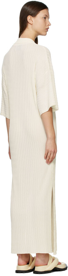 Thumbnail for your product : RUS Off-White Nami Dress
