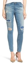 AG Jeans Women's 'Middi' 'The Middi' Mid Rise Ankle Skinny Jeans