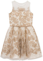 Rare Editions Party Dress, Toddler & Little Girls (2T-6X)