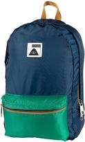 Poler Stuffable Pack Bag Navy