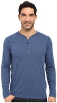 The North Face Long Sleeve Crag Henley