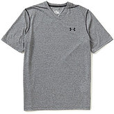 Under Armour Threadborne Siro Short-Sleeve Tee