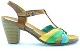 Bunker Liz Leather Sandals