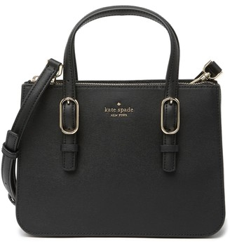 Kate Spade Rima Small Leather Satchel