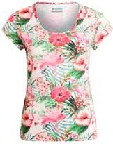 Lotto FLAMIFLOWER Sports shirt pink romantic