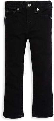 True Religion Little Boy's Slim SE Jeans
