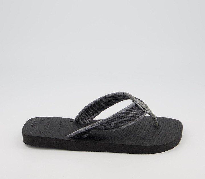 Havaianas Urban Basic Sandals Black