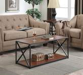 Convenience Concepts Tucson Coffee Table, Finish