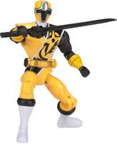 Very Power Rangers Ninja Steel 12.5cm Yellow Ranger