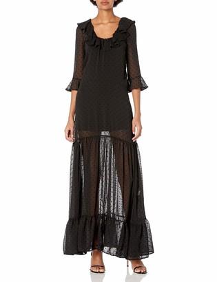 For Love & Lemons Women's Tarta Maxi Dress