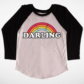 TINY WHALES - Girl's Darling Tee